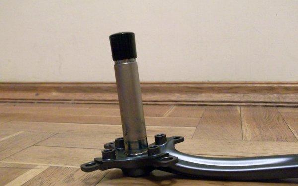 Новое железо — Шатуны SRAM X7 936e3c