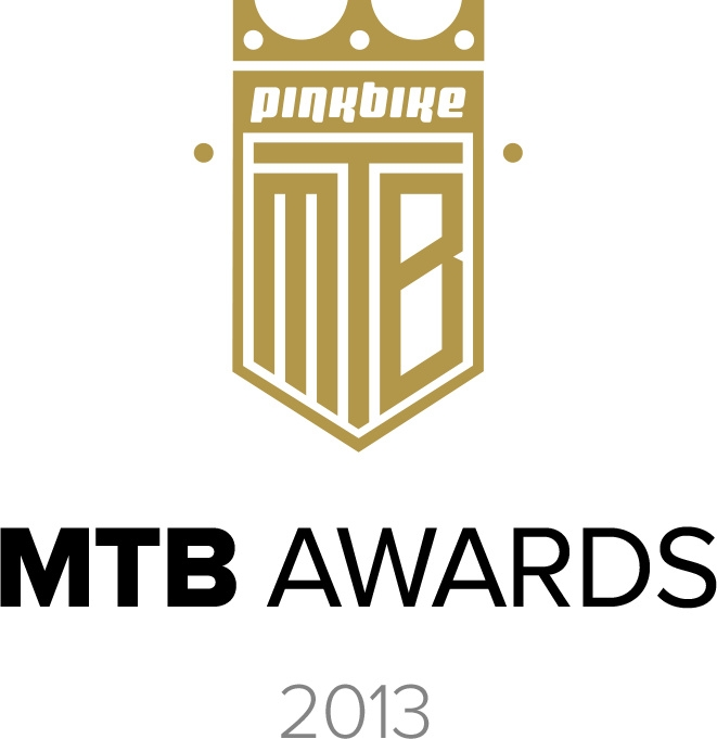 Велоиндустрия: Pinkbike MTB Awards 2013