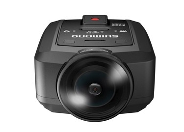 Экипировка: Это GoPro? Это Sony? Это Shimano!!!