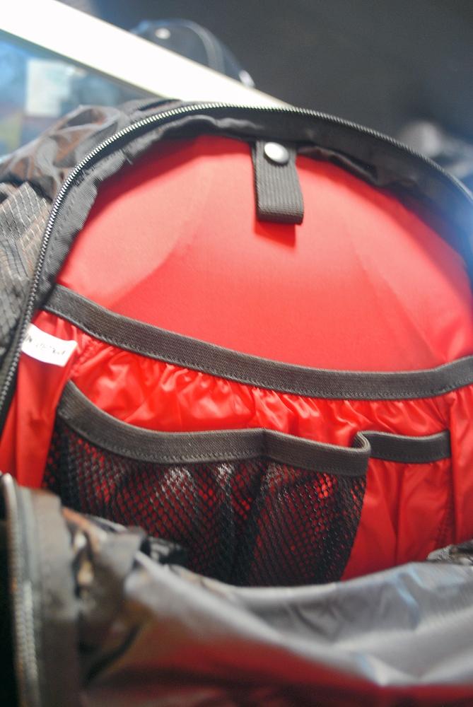 Блог компании Велопробег: Выясняем степень Х рюкзаков Shimano X-Harness и не только