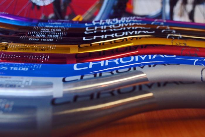 Блог компании Велопробег: Chromag в России!