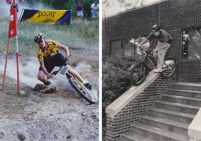 Велоиндустрия: Чейз: из Cannondale в Pivot Cycles.