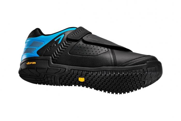 Экипировка: Shimano AM: три пары ботинок для гравити-катания