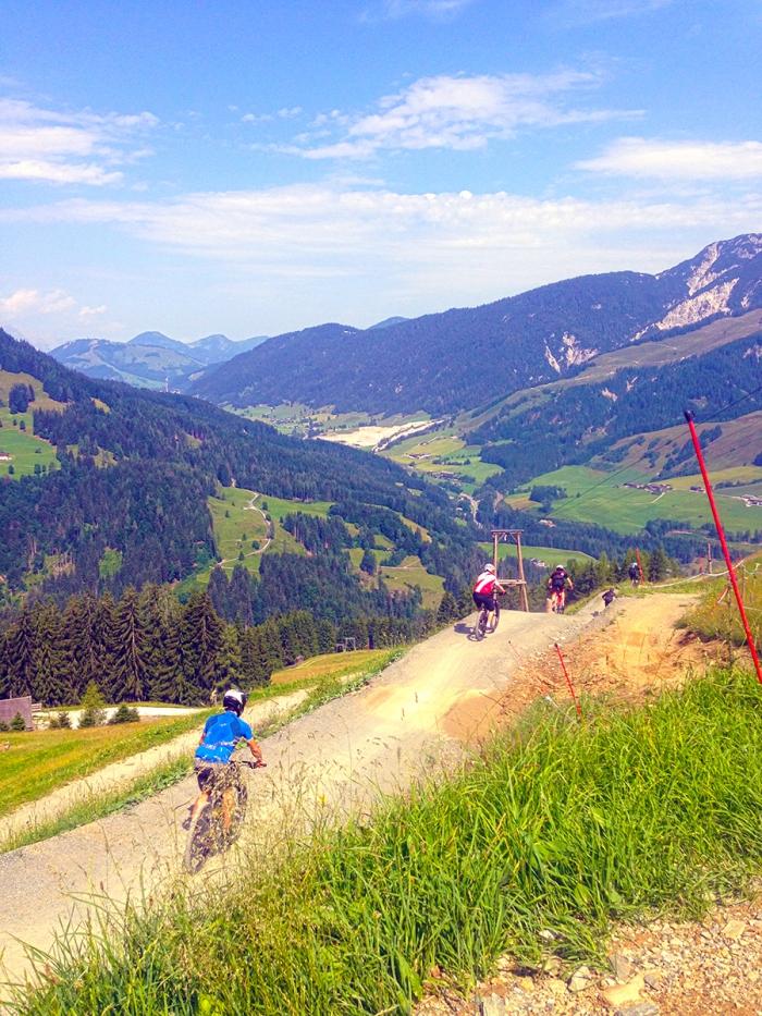Блог компании Велопробег: Specialized Stumpjumper 2016 - первые впечатления