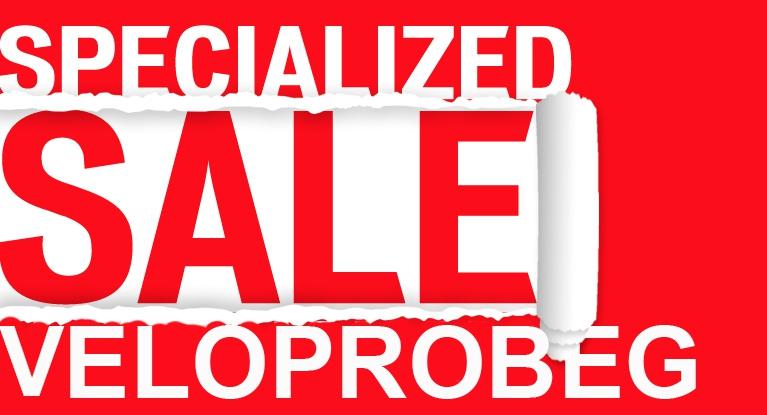 Блог компании Велопробег: Распродажа аксессуаров Specialized - скидки до 60%