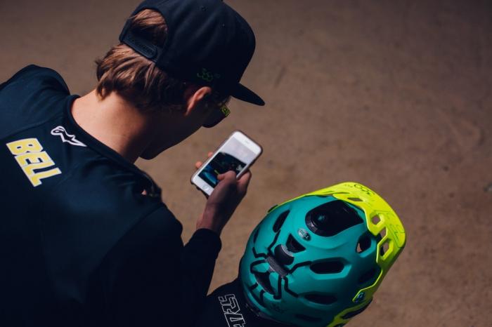 Экипировка: Тот случай, когда твой шлем умнее тебя