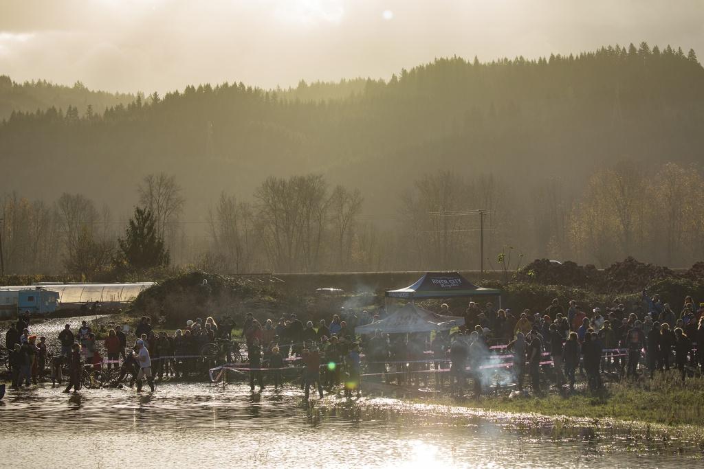 Шоссе/Трек: Чемпионат мира по велокроссу на синглспидах глазами Рэтбоя
