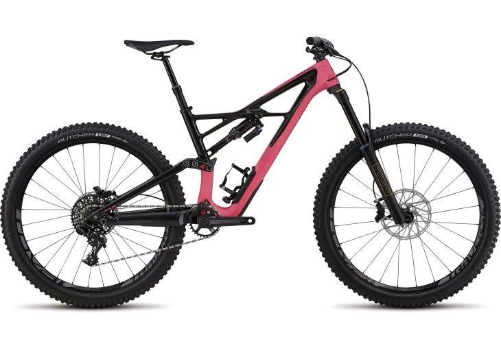 Блог компании Велопробег: Specialized Enduro 2018