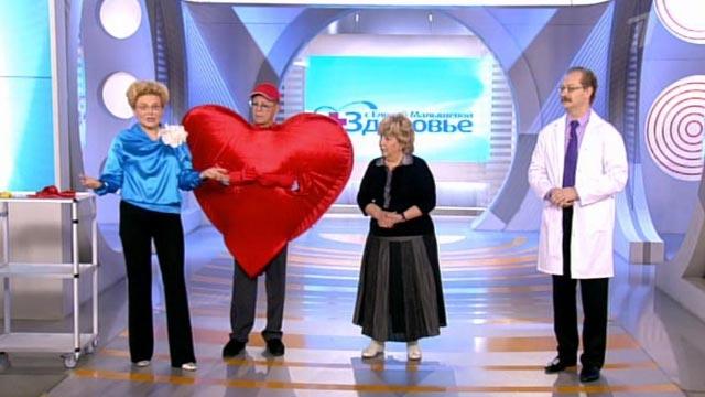 Тренировки: Как увеличить сердце за год, итоги эксперимента