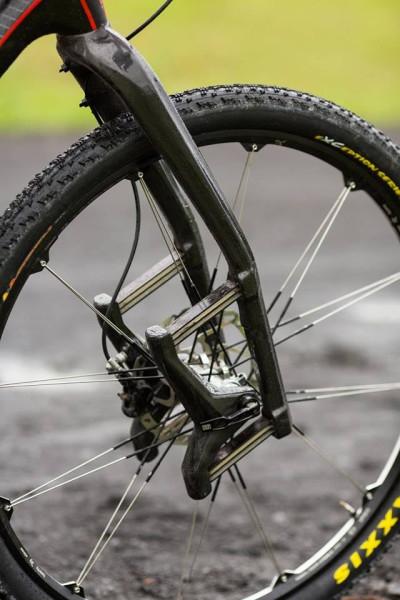 Блог им. AisenFedorov: Совершенно новая вилка - Leaf Trail Racer 29er !!!