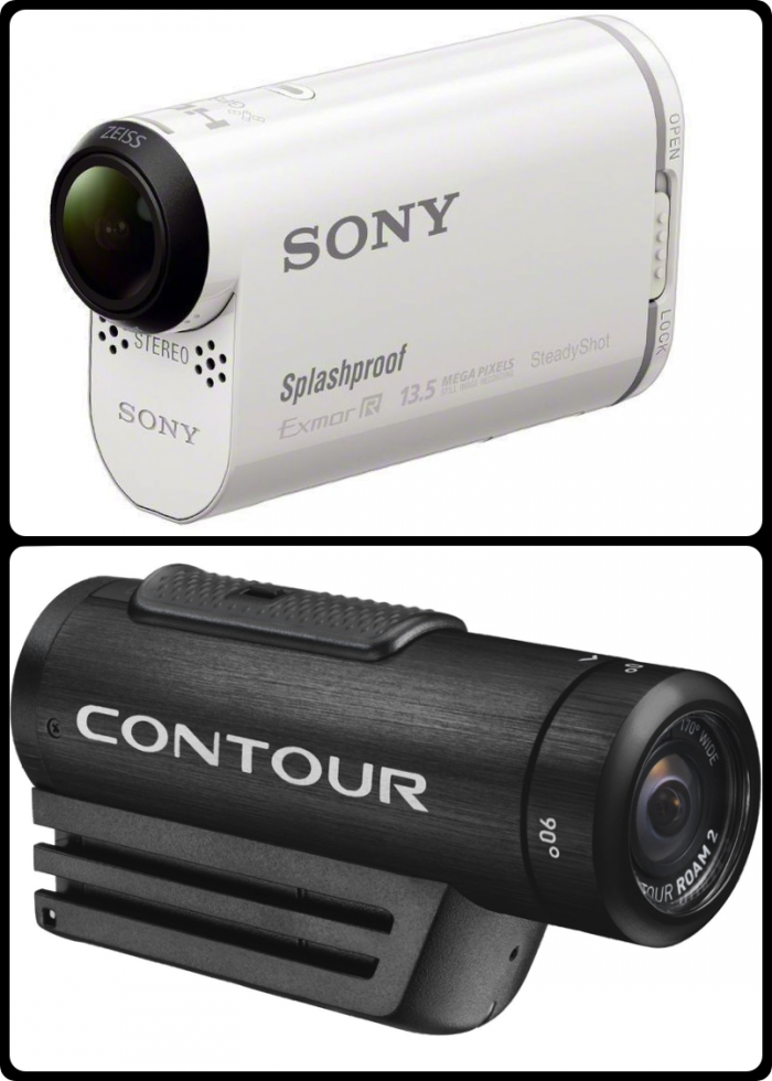 Новое железо: Sony представила обновление своей камеры