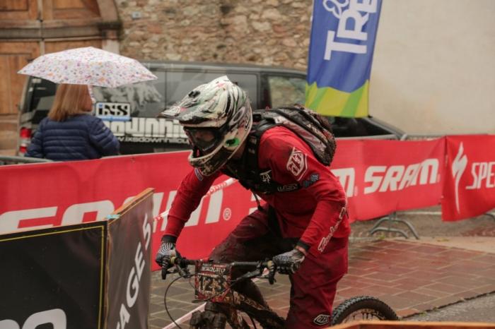 World events: Совершенно новое удовольствие или горное эндуро в дождь
