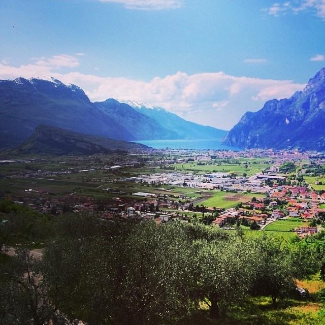 World events: В Riva del Garda сменили мэра и что из этого вышло