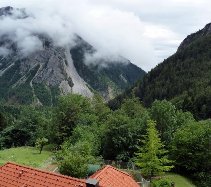 Места катания: Эпический трейл на австрийской границе