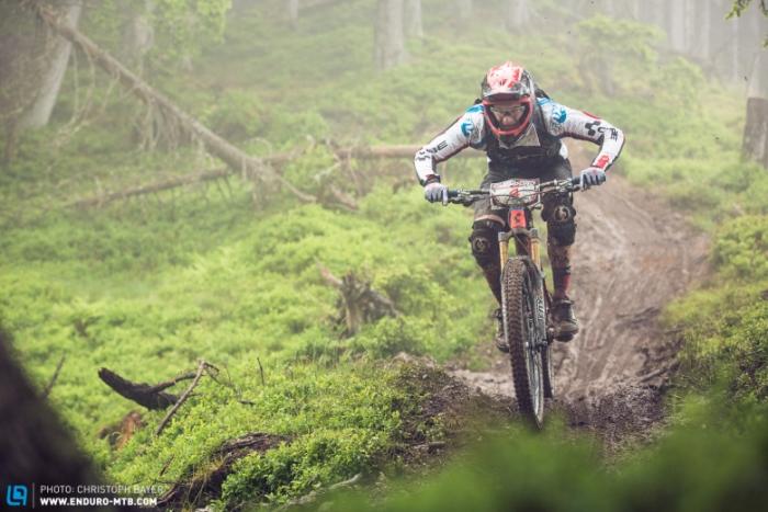 Велоиндустрия: UCI в эндуро - империя нанесла ответный удар