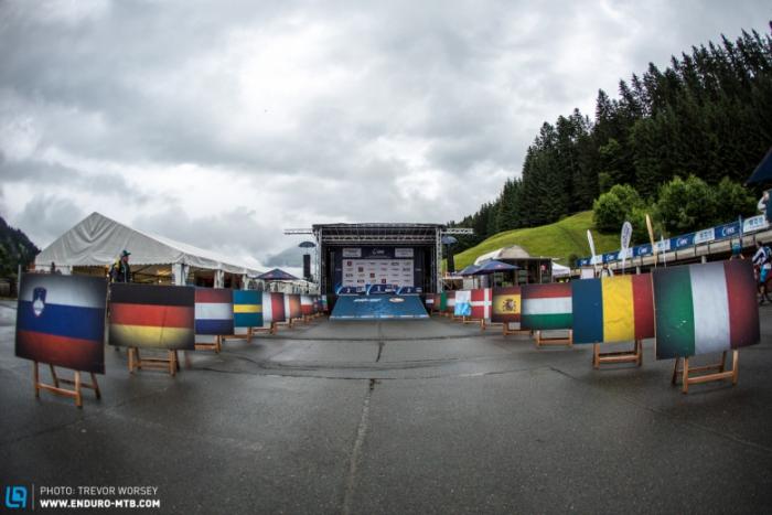 World events: Как прошел первый в истории чемпионат Европы по эндуро