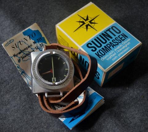 Экипировка: От 1 идеи до компании в 500 человек: история бренда Suunto
