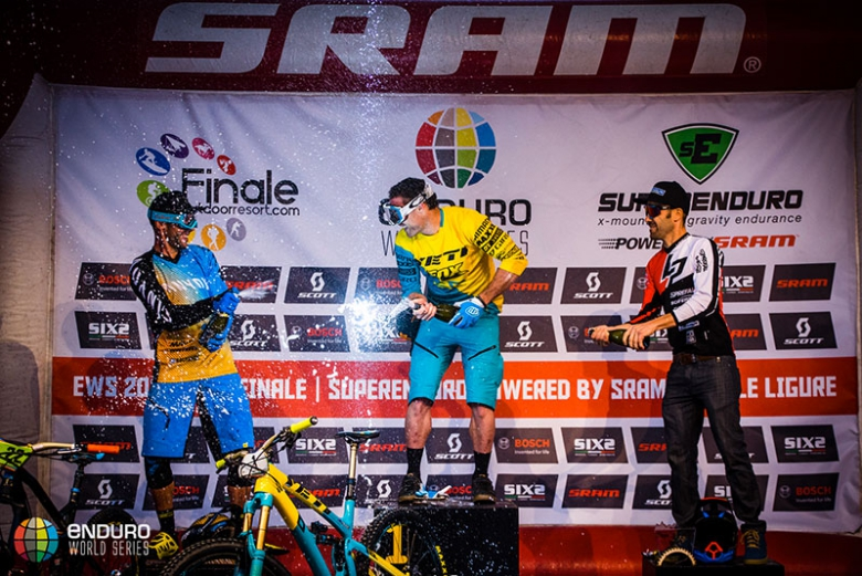 Велоиндустрия: Слух: Jared Graves переходит в Specialized