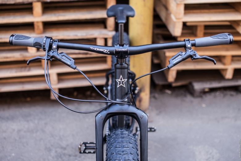 Профайлы и интервью: Интервью с Димой Нечаевым про Triton Bikes