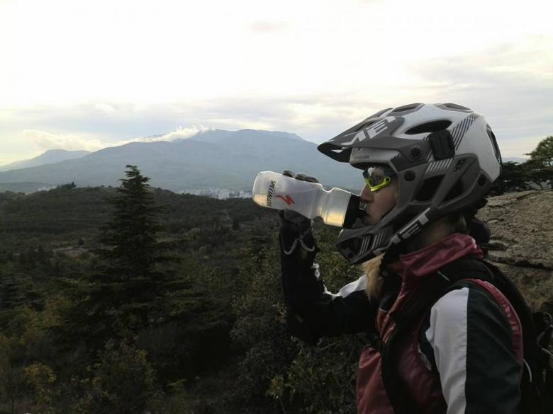 Велоиндустрия: Ольга Виноградова переходит в Specialized