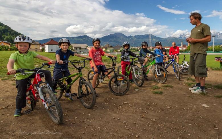 Велоиндустрия: Локальные клубы - наше возможное будущее