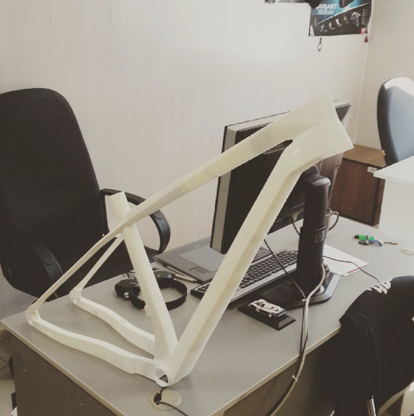 Блог компании Corto: Интервью с инженером-конструктором Антоном Чиковым