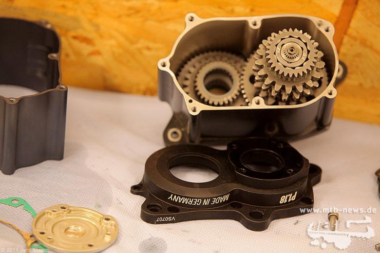 Новое железо: Как близко подошла gearbox-революция?