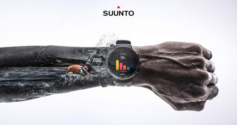 Экипировка: В Suunto выпустили новое поколение часов, приложений и сайта