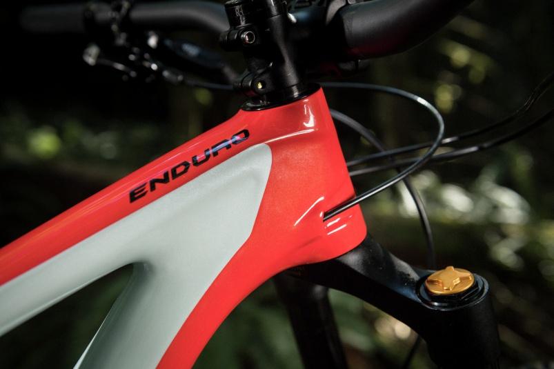 Новое железо: Официальный релиз нового Specialized Enduro