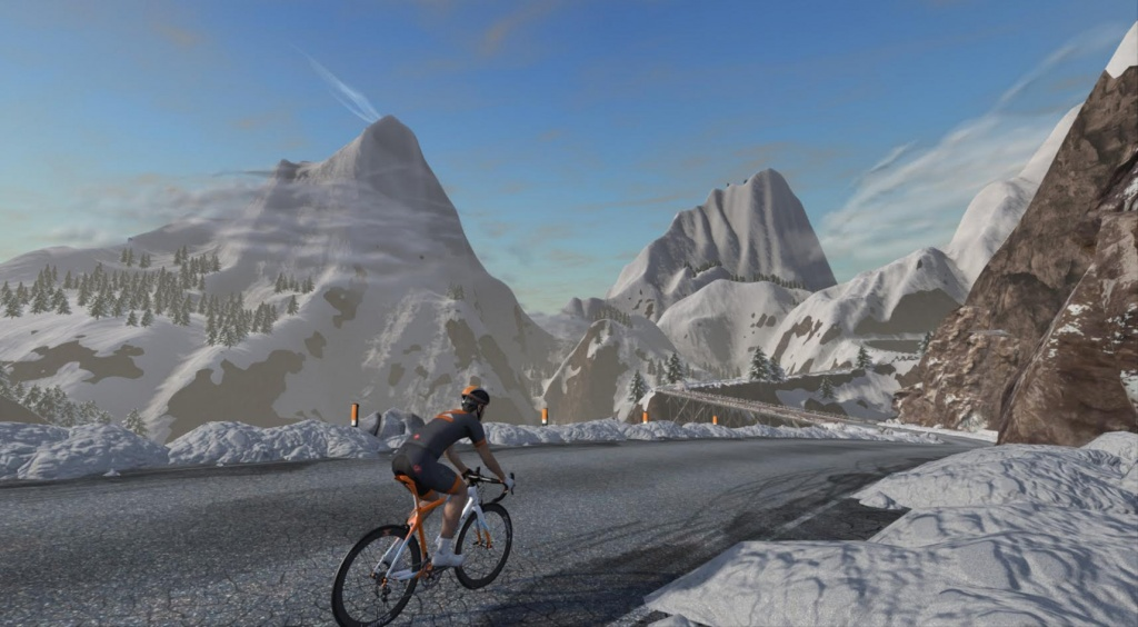Велоиндустрия: Новые революции в Zwift