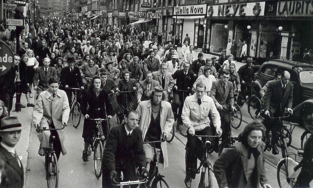 Велоиндустрия: Крупнейшие велосипедные группы в соцсетях