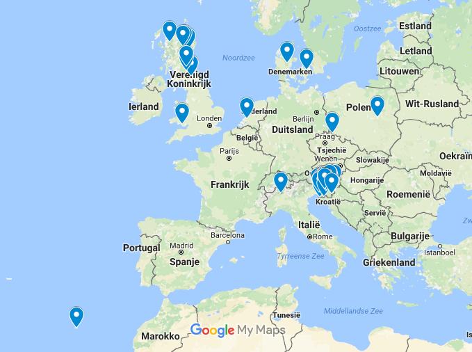 Места катания: Всемирные дни ремонта спотов - 1-2 апреля