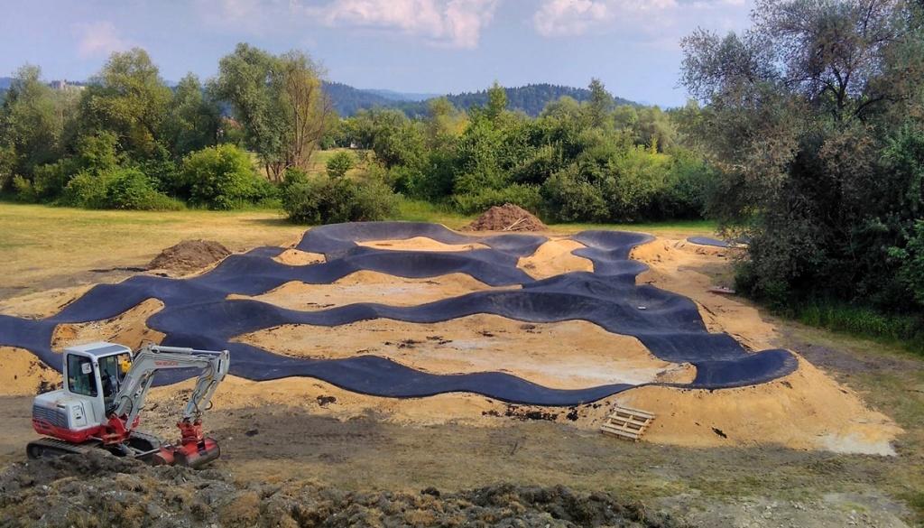 Строительство: Как была сделана памп-революция в Словении
