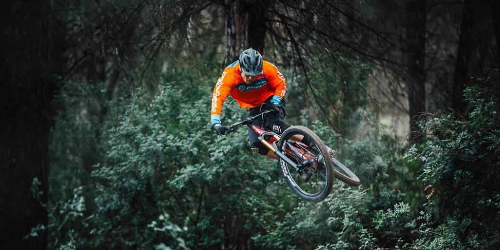 Тренировки: Как электро-фобия мешает ездить даунхилл