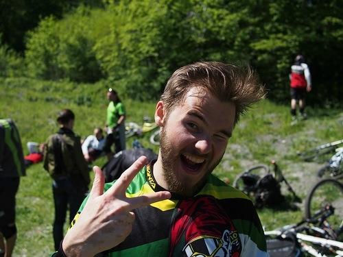 steep and gnarly ))): Rockabilly Racing и алуштинская SuperD Миру-Мир