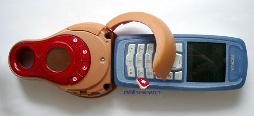 Личный блог: Как это было#1: Nokia Velocity 2003