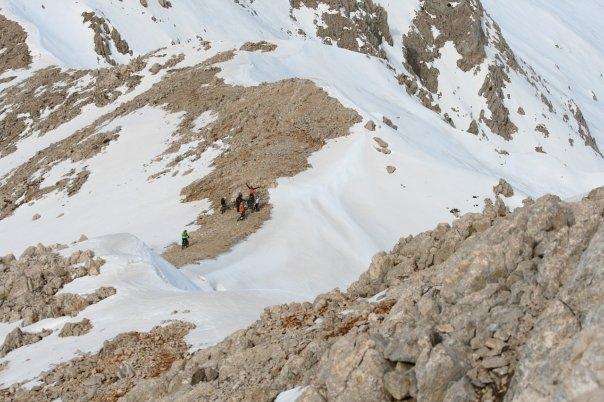 DISCO: 10 лет на колёсах: о горах, людях и мне