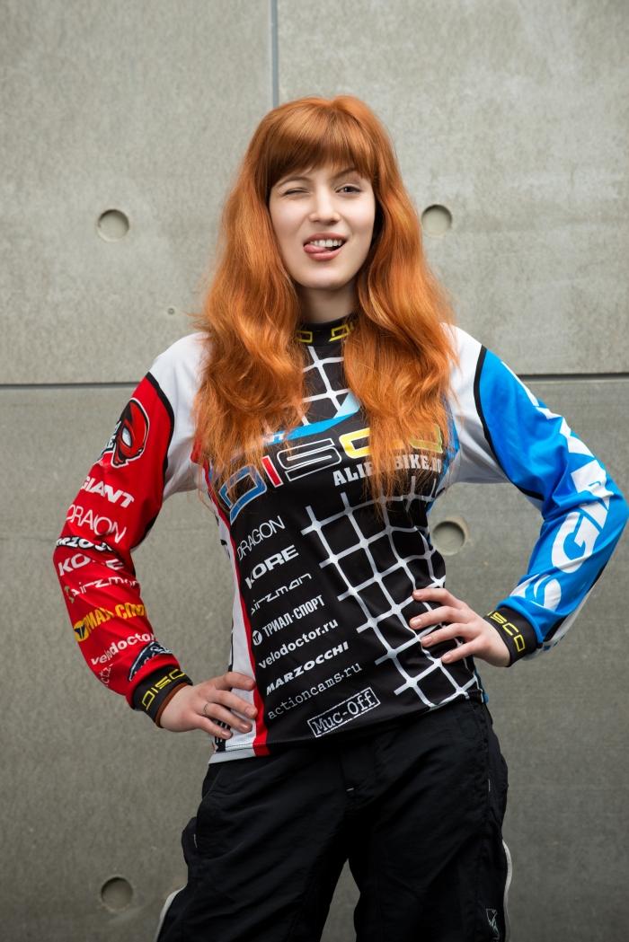 DISCO 2014: гоночные джедаи