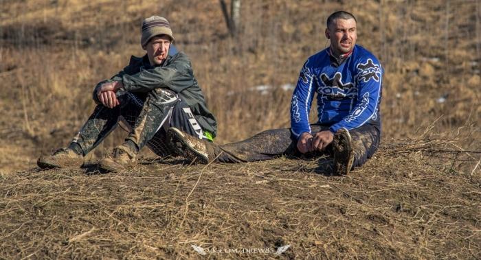 DISCO: Грязные игры в Орехово