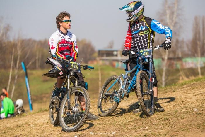 DISCO: Bochanskiy SUPER Cup или НАШЕствие в Орехово
