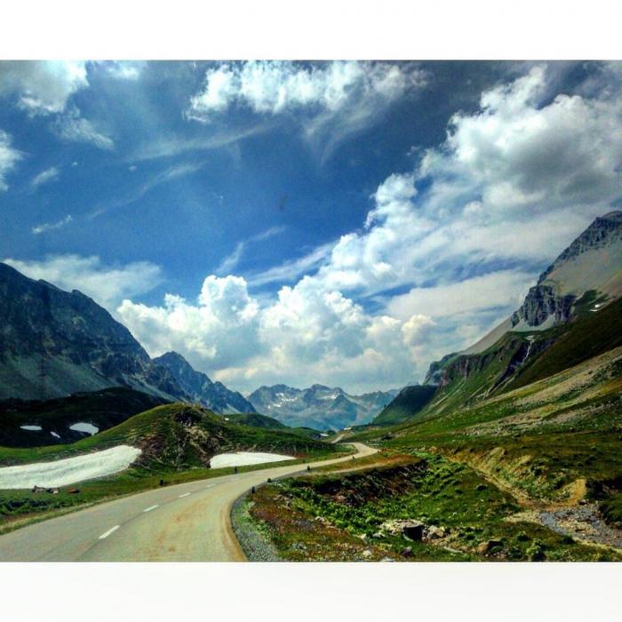 DISCO: Lenzerheide и Val Di Sole: путеводитель по местам силы