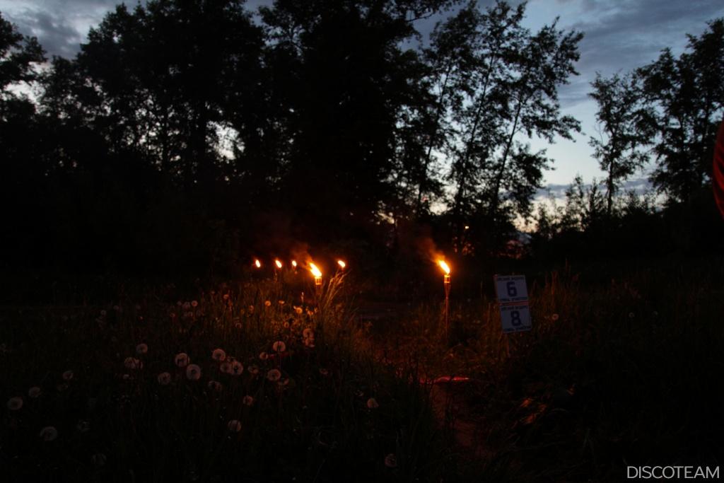 DISCO: Пройти огонь, воду и Окский (РЭС#2)