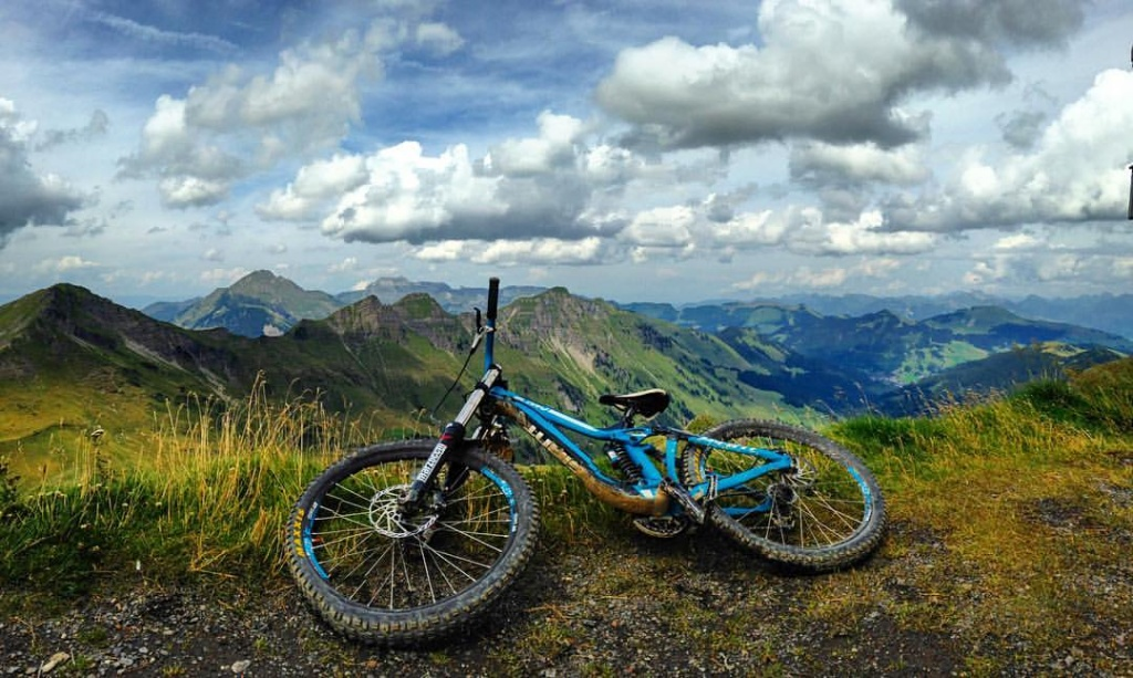 DISCO: Особенности семейного отдыха в горах