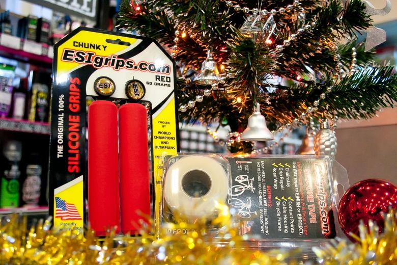 Блог компании ChillenGrillen: Подарочные наборы к новому году!