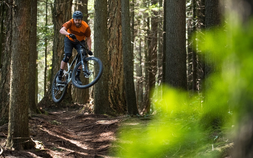 Блог компании ChillenGrillen: Some Bullshit Gimmik - Интервью с менеджером Transition Bikes