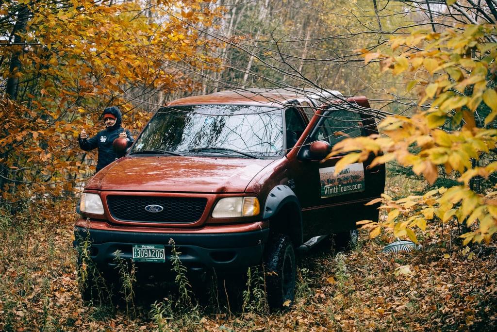 Блог компании ChillenGrillen: Лов-лайв стори от первых лиц из Новой Англии.