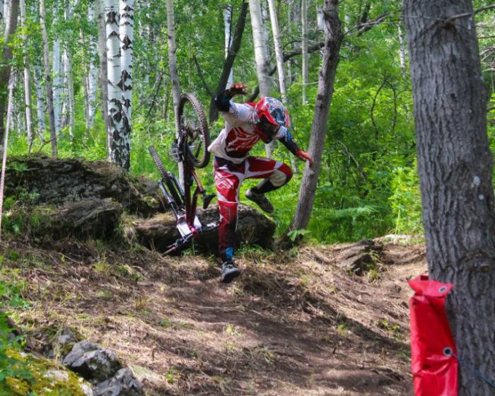 Наши гонки: Кубок Урала 2015 №3, результаты финала и фото