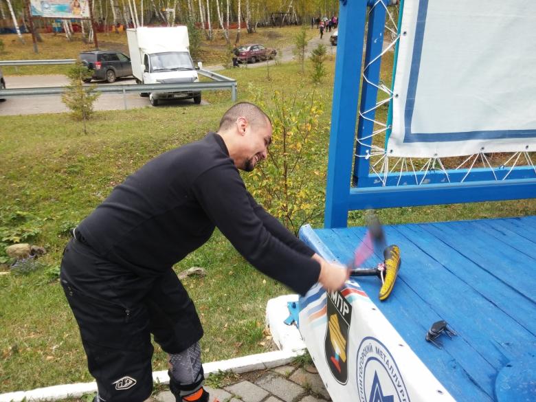 Личный блог: Кубок Урала 2015 №5, результаты финала и фото