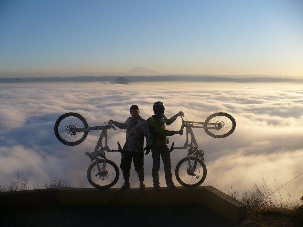 Личный блог: MASHUK Bike Park, г.Пятигорск