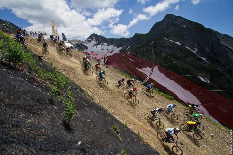 Личный блог: Gorky Downhill Cup 2016 глазами организаторов